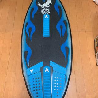 【受渡し者決定】スキムボード 134cm