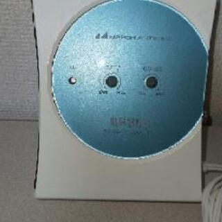 日本アンテナ 卓上型CS / CATV ブースター DB 30S