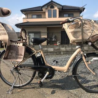 8-92電動自転車ブリジストンアンジェリーノ