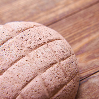 珪藻土メロンパン
