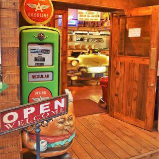 立川市のこだわり満載のハンバーガー屋で働きませんか?