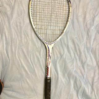 ヨネックス ソフトテニス ナノフォース5000 激安