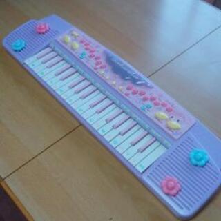 ぼんぼんりぼんキーボード