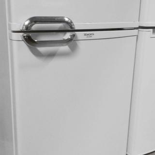 MORITA 冷凍冷蔵庫 MR-D09BB 2011年製 ホワイト