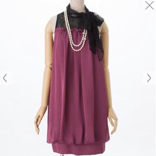 アクアガール お呼ばれ ドレス ワンピース