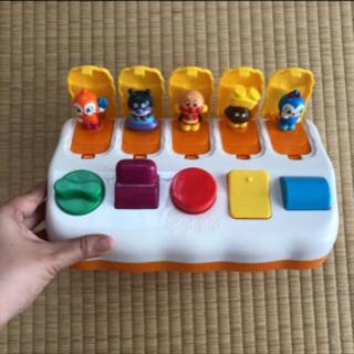 フレーベル アンパンマン おもちゃ