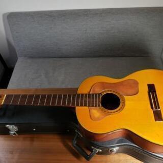 春日 クラシックギター