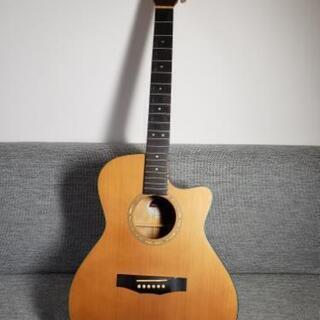 アコースティックギター モーリス s30