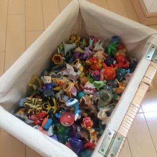 【定価3万円】ポケモン指人形 約300個 大放出‼️