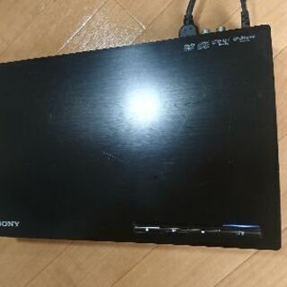 ソニー BLUE‐RAY/DVD PLAYER BDP‐S190...