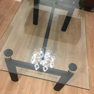 ル・コルビジェ LC6 ガラステーブル 美品❣️