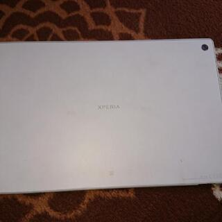 【受付中】DOCOMO Xperia tablet Z SO-03E 中古品 − 神奈川県