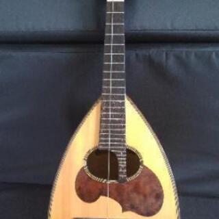 スズキのマンドリン M30 弦セット