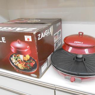 ZAIGLE 無煙赤外線ロースター JAPAN-ZAIGLE ホ...