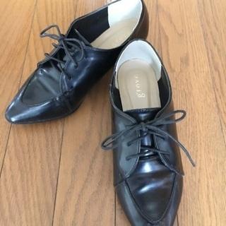 値下げgroveのおじ靴