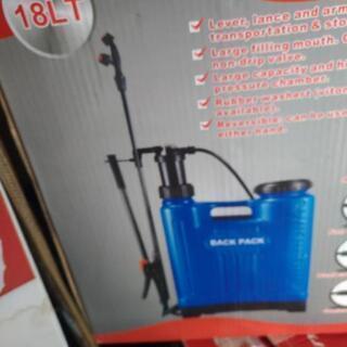 噴霧器 18L 手動式