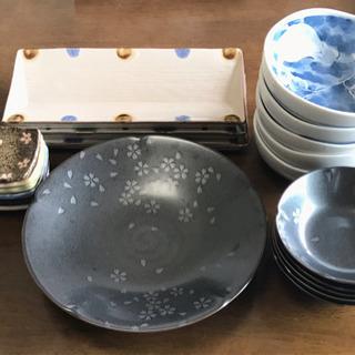 【最終値下げ】新品未使用・和食器 色々セット