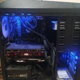 パソコン(RX580+480)とその他付属品