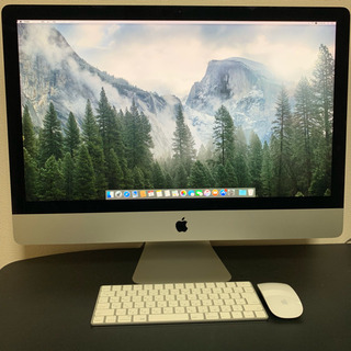 メモリー増設サービス中‼︎ Apple iMac Retina ...