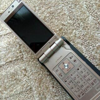 ドコモの携帯