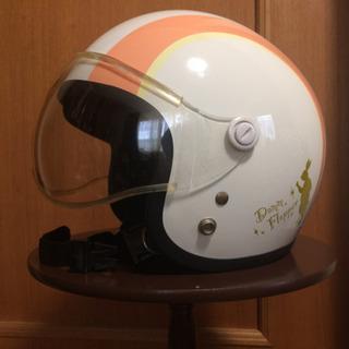 ダムフラッパー レディースヘルメット