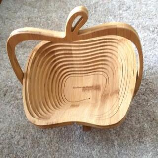 B-COMPANY 木製かご