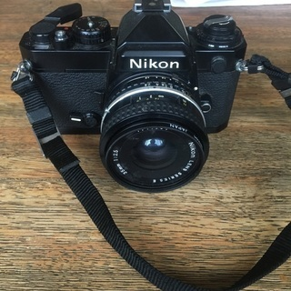 NIKON 古物カメラ(お取引中)