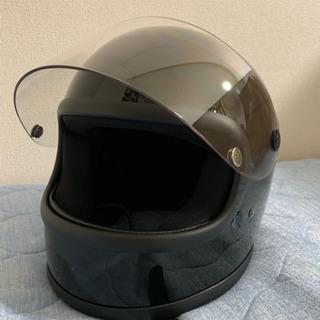 族ヘル GT7 美品 フリーサイズ