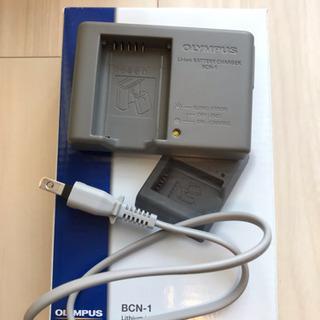【値下げ可】OLYMPUSオリンパス 純正バッテリー 充電…