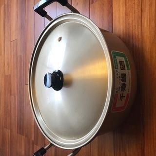 千寿鍋36センチ