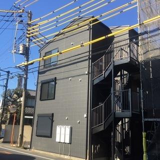 新築物件(#^.^#)家賃1ヶ月無料!初期費用減額キャンペーン中...