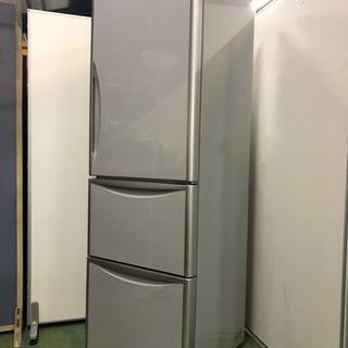 真空チルド搭載! 大型冷蔵庫 日立 365L ★送料・設置無料地...