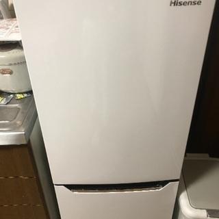 残り1週間!2019年2月に新品で購入したばかりの冷蔵庫