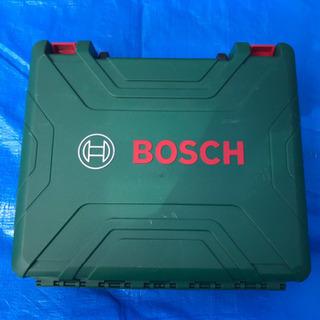 ボッシュ BOSCH インパクトドライバー