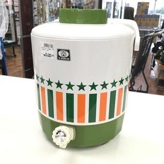 タイガー レトロ雑貨 ウォータージャグ バキュームボトル
