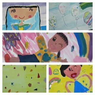 子ども絵画造形教室