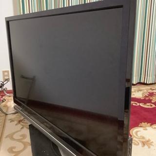 ジャンク品 SONY49インチテレビ2009年製
