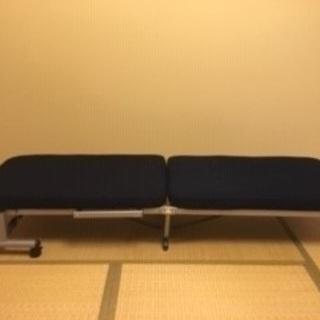 ミニ折り畳みベッド リクライニング
