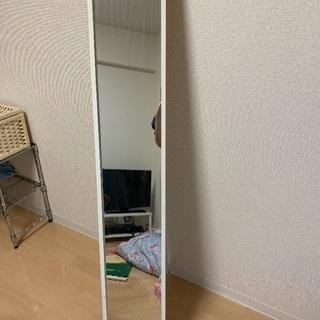 全身鏡の画像