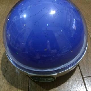 【対応中】プラネタリウムのおもちゃ