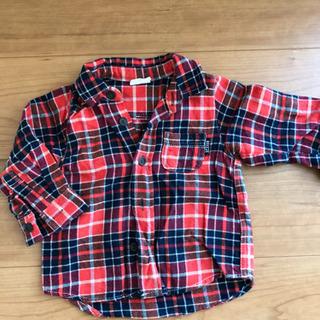 BREEZE80のシャツ