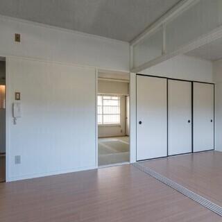 【初期費用は2万円のみ】橋本市、初期安リノベーション3DK募集中...