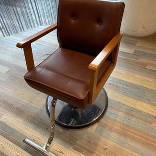 サロン用椅子