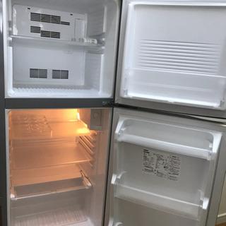 【SANYO製】2ドア冷蔵庫【0円】