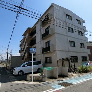 岐阜市加納青藤町 3DKマンション 家賃5.5万 クリスタル加納...