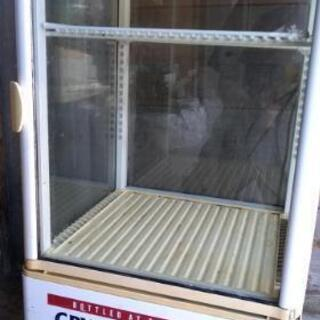 サンデン 冷蔵庫 冷蔵ショーケース