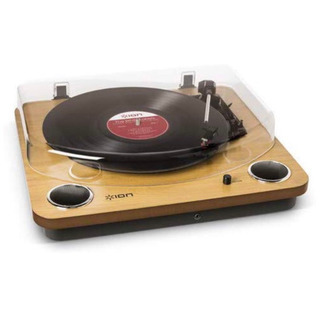 ION Audio(アイオンオーディオ)Max LP  USB端...