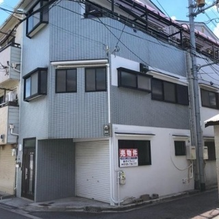◆リフォーム済◆東住吉区北田辺6◆中古戸建◆