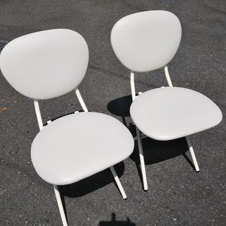 [折り畳み椅子]@⁑リサイクルショップヘルプ