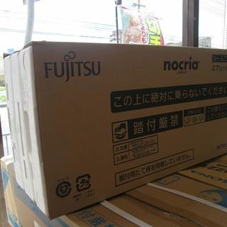 富士通 エアコン AS-A228H 18年式 未使用